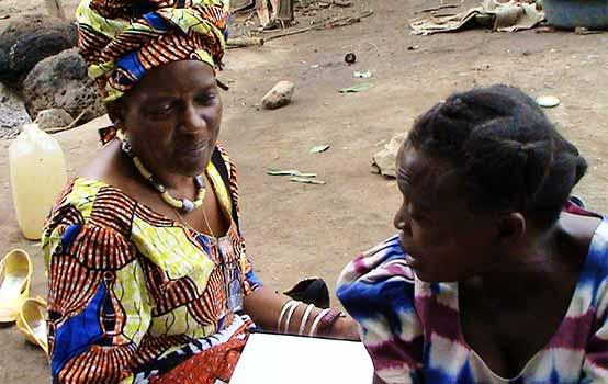 Challenge Malawi