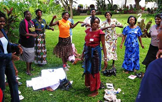 Change Malawi